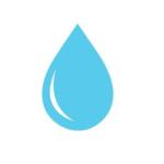 Intérieur : Effaçable à l'eau